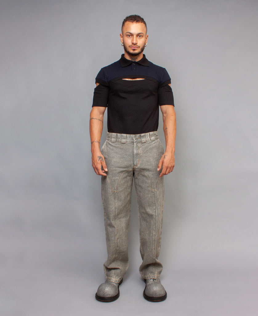 LIGUERO JEANS (gender-neutral)