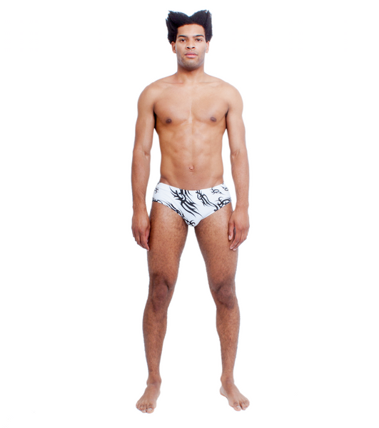 TRIBAL BRIEFS *FREE SHIPPING WORLDWIDE*