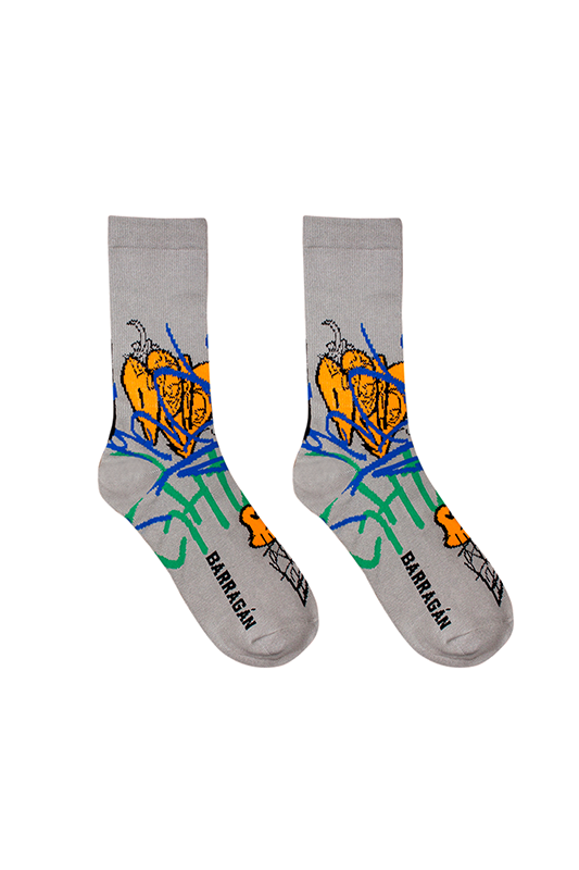 GRAFFITI SOCKS *FREE SHIPPING WORLDWIDE*