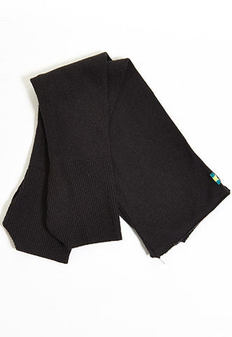 Black Arm Warmers - FOAT