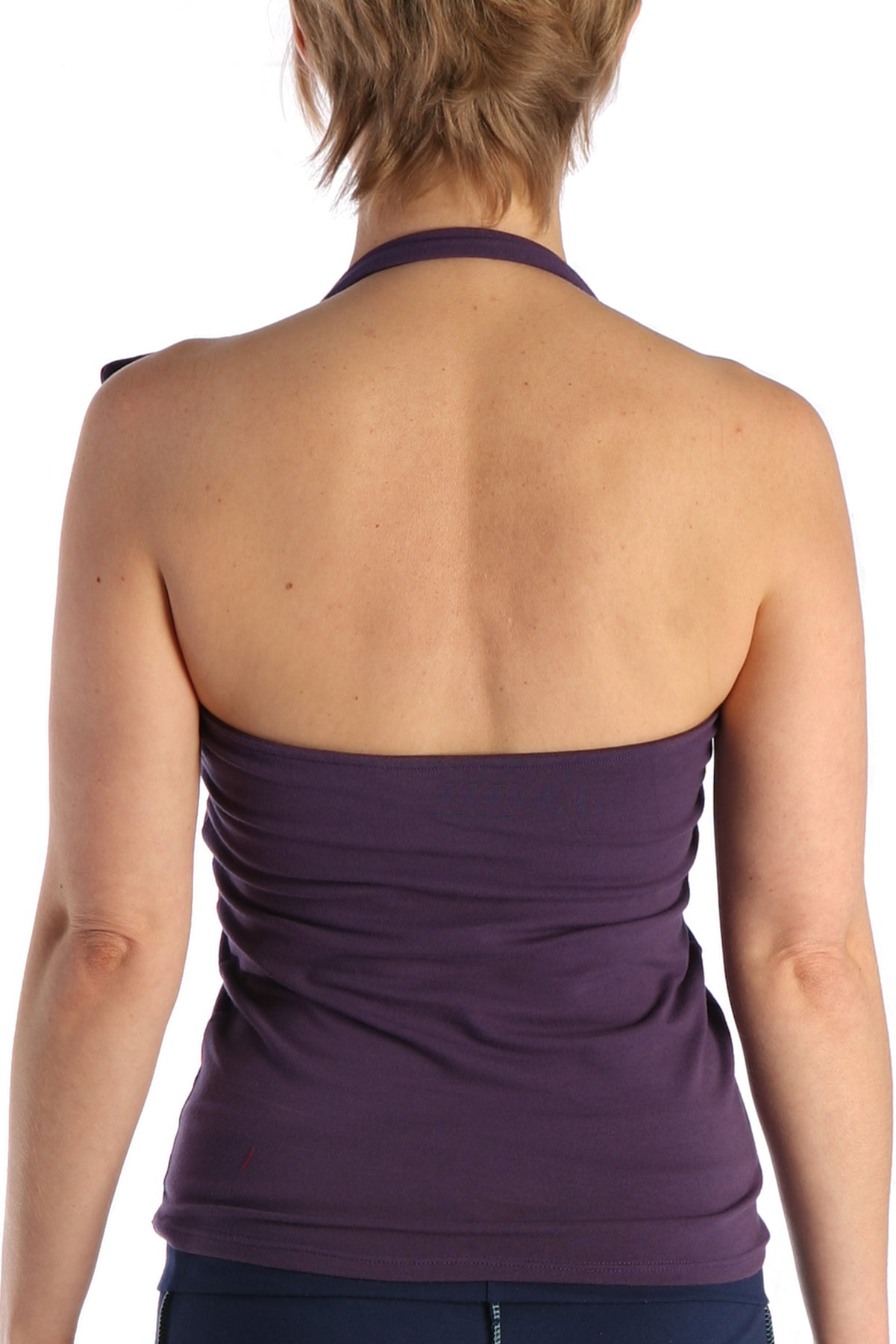 Halter Yoga Top - FOAT