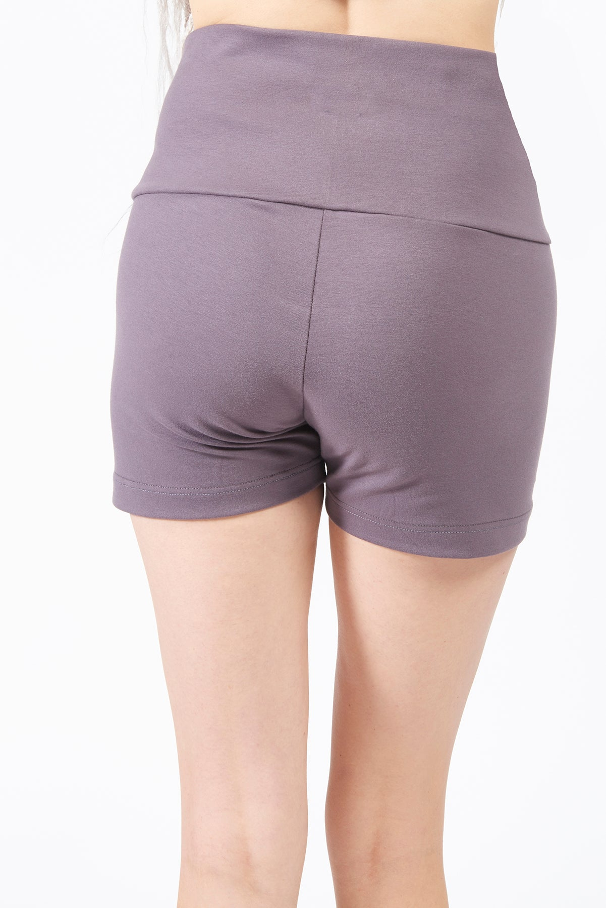 High Waisted Shorts - FOAT