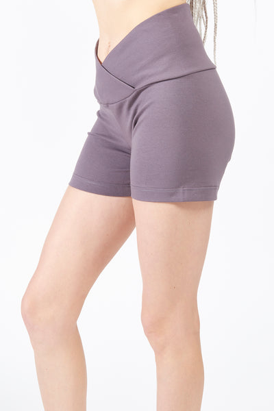 High Waisted Shorts - FOAT  - 2