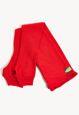 Red Arm Warmers - FOAT