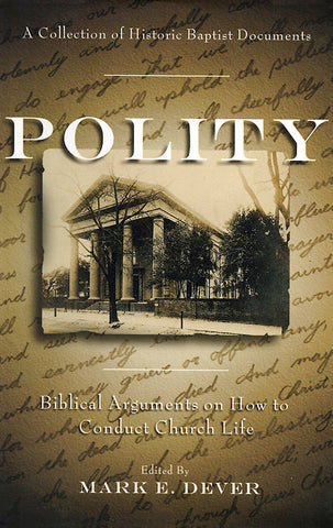Polity Book Cover