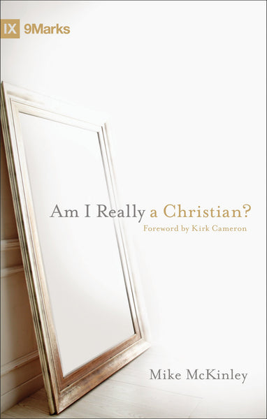 1 Case - Am I Really a Christian?
