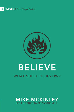 Cover for Believe – What Should I Know?