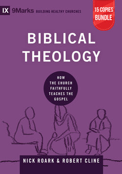 Biblical Theology Small Group Bundle (15 Copies)