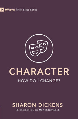 Cover for Character – How Do I Change?
