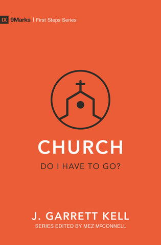 Cover for Church – Do I Have to Go?