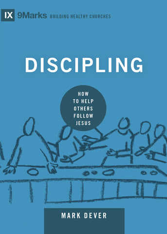 1 Case - Discipling: How to Help Others Follow Jesus