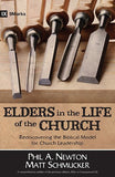 Elders in the Life of the Church