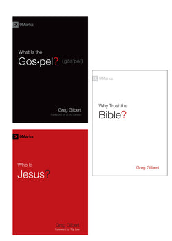 Gospel Fundamentals Bundle