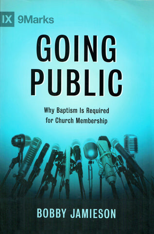 1 Case - Going Public by Bobby Jamieson Case
