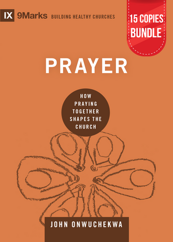 Prayer 15 Copies Bundle