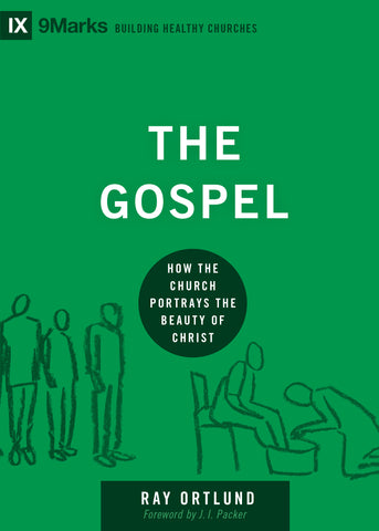1 Case - The Gospel by Ray Ortlund