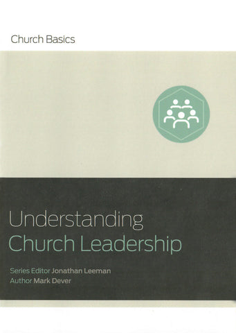 1 Case - Understanding Church Leadership
