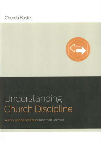 1 Case - Understanding Church Discipline