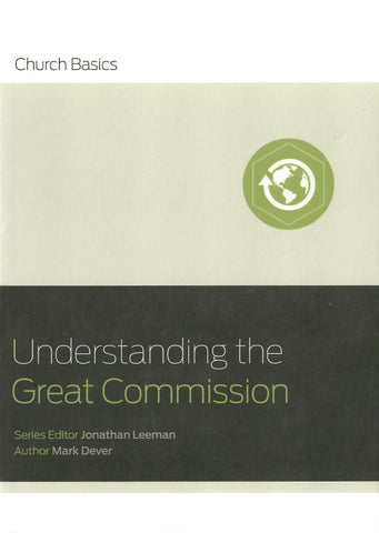 1 Case - Understanding the Great Commission