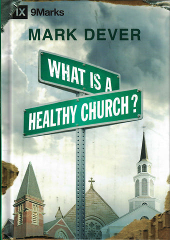 1 Case - What is a Healthy Church?
