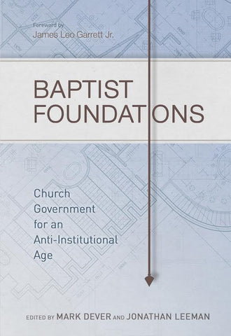 1 Case - Baptist Foundations