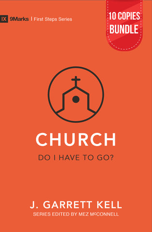 Church – Do I Have to Go? Small Group Bundle
