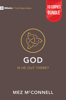 God – Is He Out there? Small Group Bundle