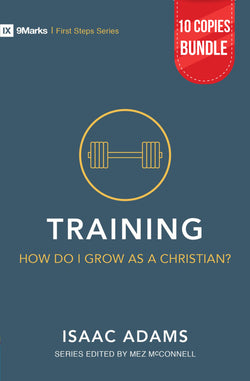 Training – How Do I Grow as A Christian? Small Group