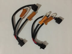 LED Auto CanBus / Resistor