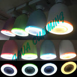 LED Lamp Bulb & Bluetooth Audio Speaker 2 in 1 for iPhone, iPad , Samsung, etc