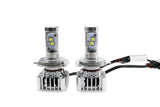 New 2016 US Cree 80W & 8000LM/Set Auto LED Headlight Kit Dual Beam Hi/Lo - Color Cool White 6000K