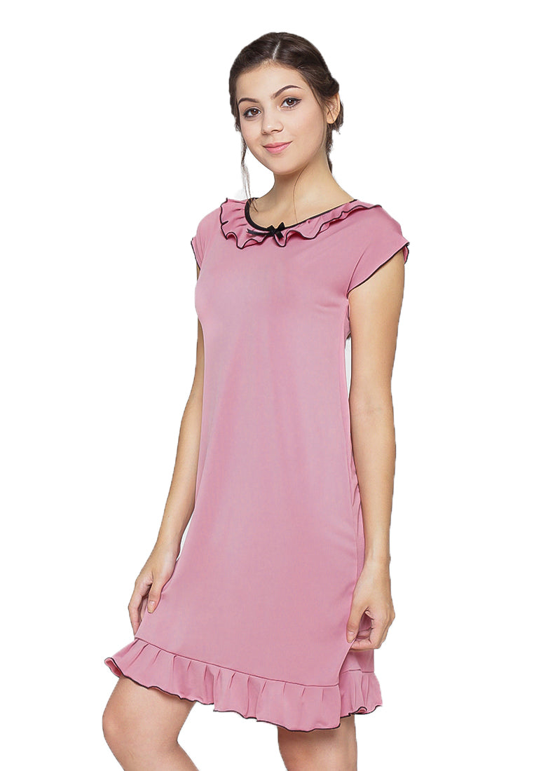 Sexy Sleep Nightgown Palema With Very Hight Quality Premium Spandex and Smooth like Silk