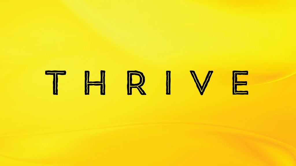 **THRIVE* 8 Pack (3% off)