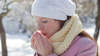 Cold Weather Increases Asthma Suffering
