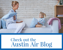 Austin Air Resource Blog