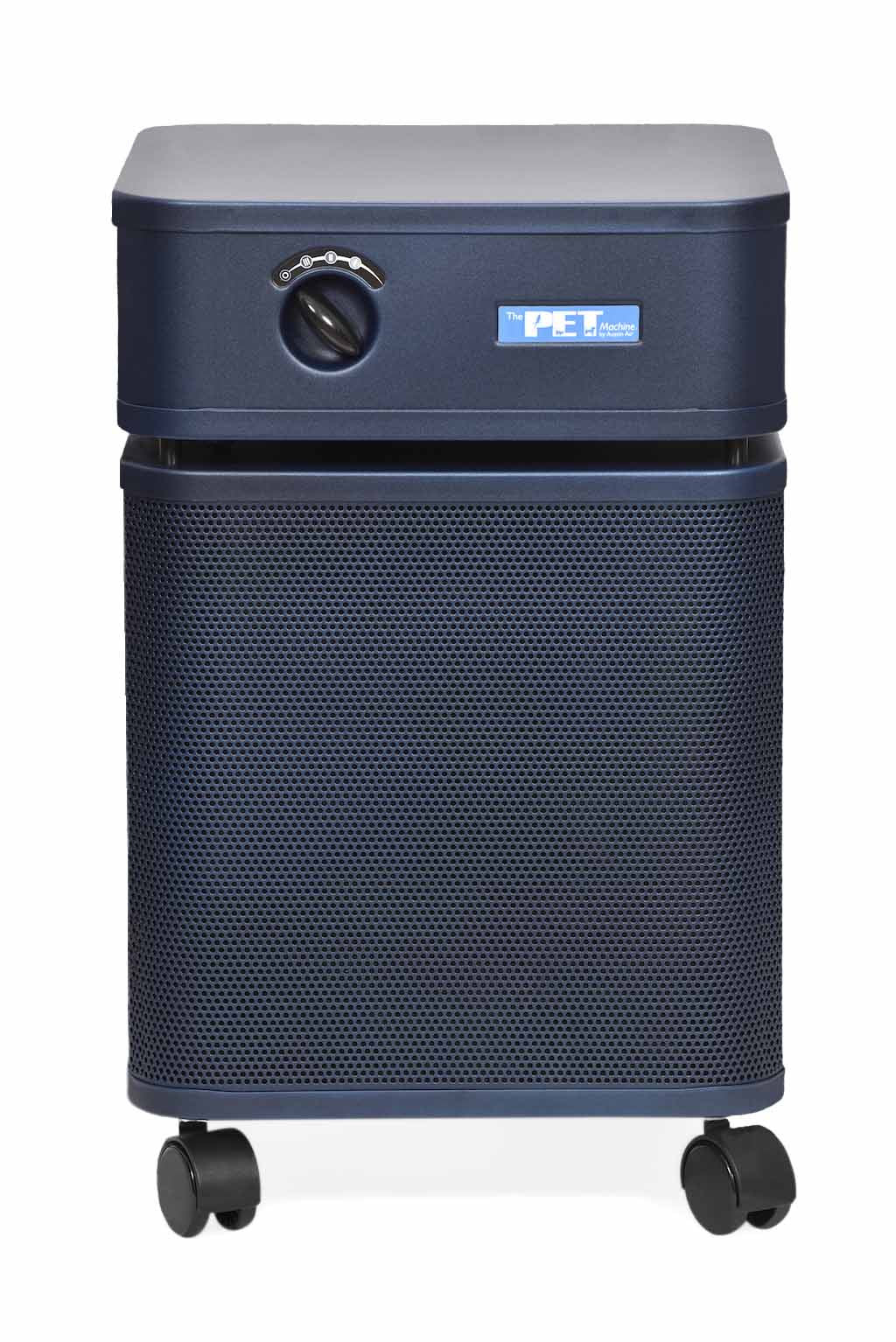 Pet Machine Hm410 Standard Hepa Air Purifier Austin Air