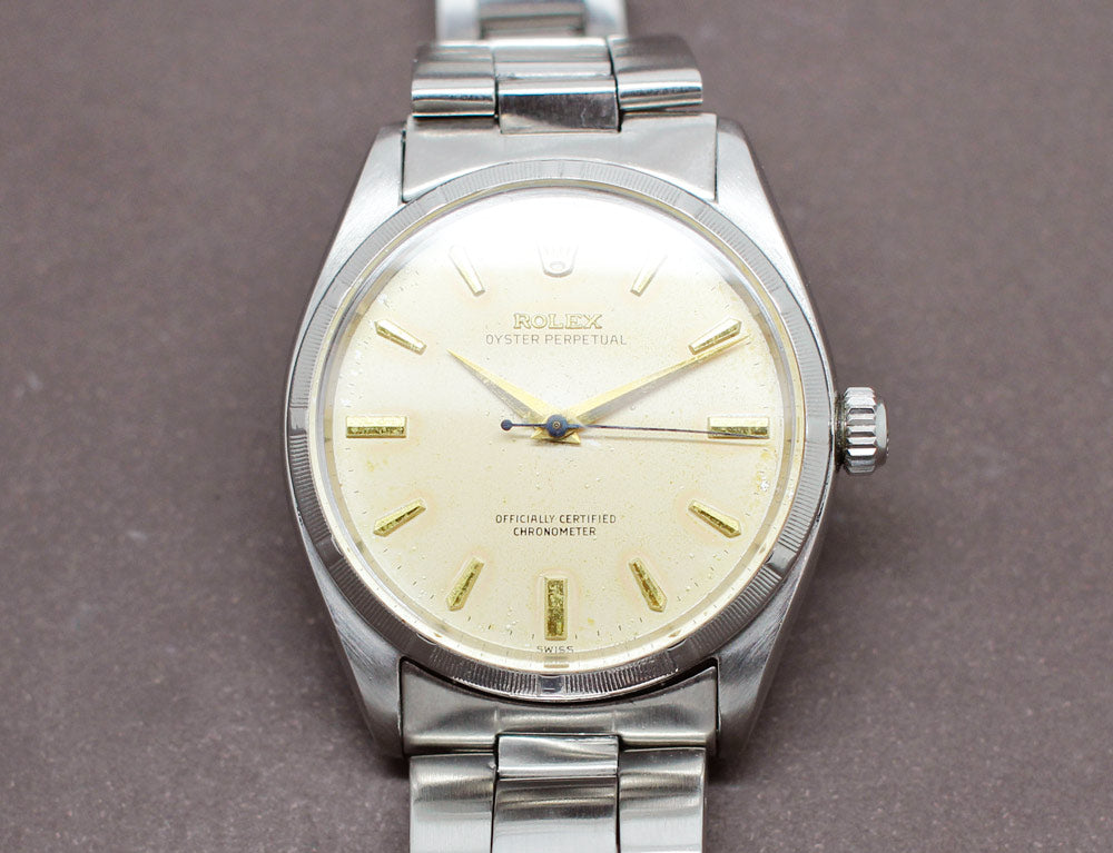 Montre Rolex Oyster Perpetual 1945