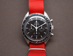 "Montre Omega Speedmaster Professional ""Moonwatch"""