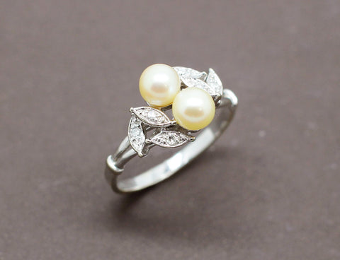Bague Emeraude Saphir Jaune et Diamants