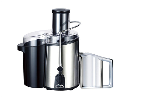 HF 3022 - Heaven Fresh Stainless Steel Power Juicer