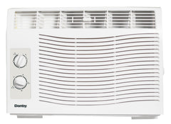 DAC050MB2WDB - 5,000 BTU Window Air Conditioner - White