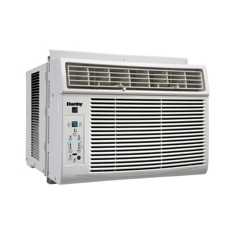 DAC060EB1WDB - 6,000 BTU Window Air Conditioner - White
