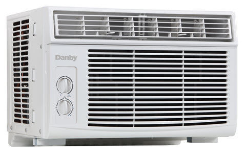 DAC080BAUWDB-SD - 8,000 BTU Blemished Window Air Conditioner