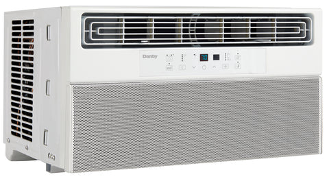 DAC080EB4WDB-RM - 8,000 BTU Refurbished Ultra Quiet Window Air Conditioner