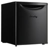 DAR017A3BDB-6 - 1.7 cu. ft. Compact Fridge - Matte Black