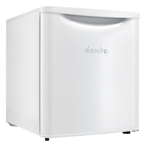DAR017A3WDB - 1.7 cu. ft. Compact Fridge - White