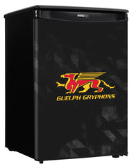 Exclusive Guelph Gryphons Compact Fridge