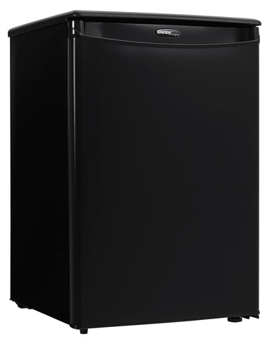 DAR026A1BDD-6 - 2.6 cu. ft. Compact Fridge - Black