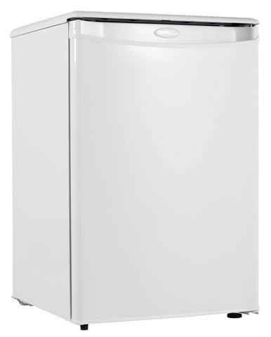 DAR026A1WDD-6 - 2.6 cu. ft. Compact Fridge - White