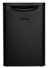 DAR026A2BDB-6 - 2.6 cu. ft. Compact Fridge - Matte Black